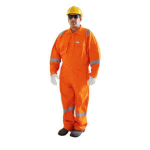 Safety coverall Suppliers in Dubai