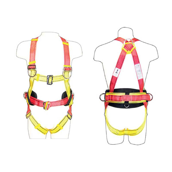 Safety Harness in Dubai