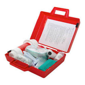 blood spill kit