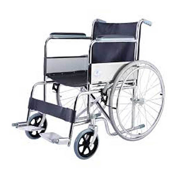 wheel chair for emergency