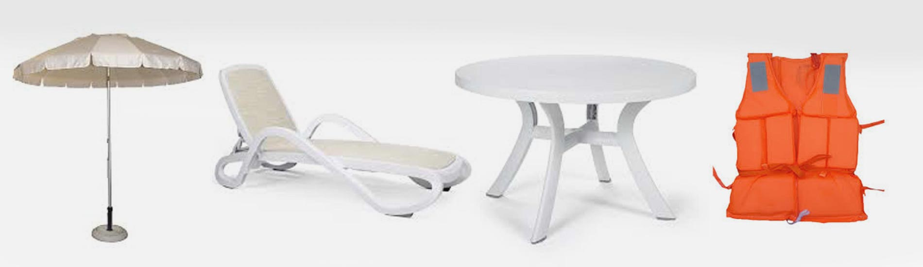 swimming pool bed suppliers in uae - swimming pool furniture