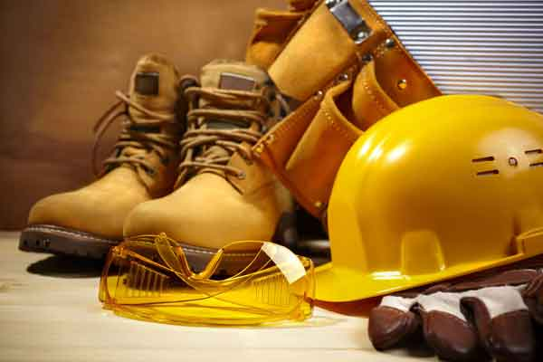 Safety Products Suppliers in Dubai
