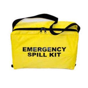 SPILL KIT IN BAGS