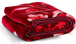 Single Ply Quality Blanket