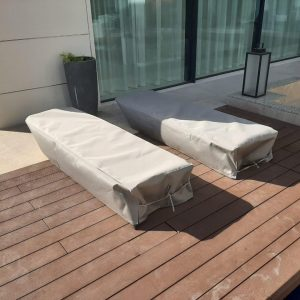 Sun beds Cover