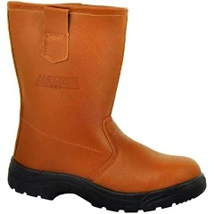 Safety Boots for Welders