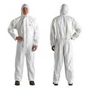 DISPOSABLE-COVERALL