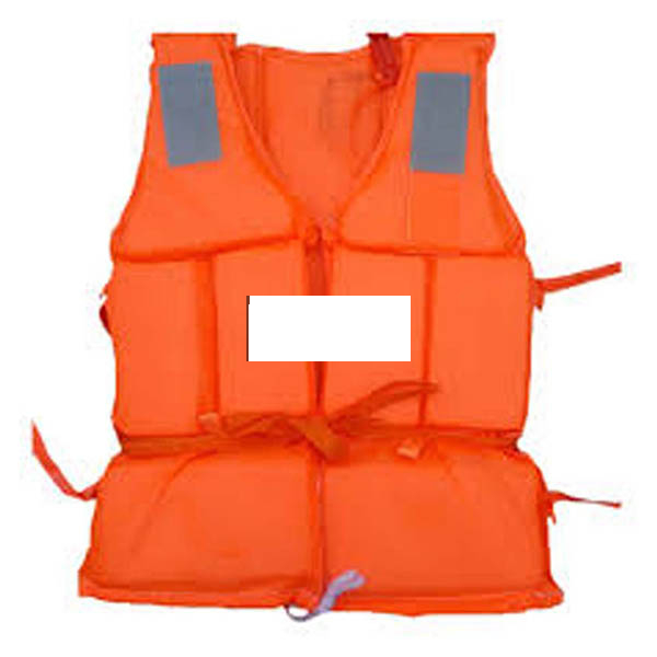 Supplier of Life jacket for Adults