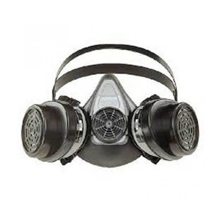 Honeywell Mask respirators with filters