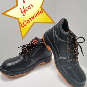 Safety shoe Hd High Ankle